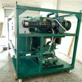 Soyabean da máquina da filtragem do óleo do Dobro-Estágio, palma, planta da refinaria de petróleo do coco