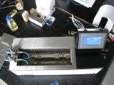 Appareil de contrôle de Determinater de pression de vapeur pour des produits pétroliers (méthode de Reid)