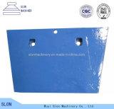 Placa de Nordberg Metso Sandvik Toogle de los recambios de la trituradora de quijada con calidad superior