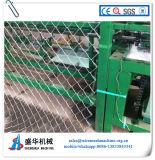 Automatische Kettenlink-Zaun-Maschine für Verkauf