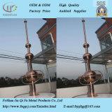 高品質のLonglifetimeのステンレス鋼の避雷針