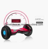 motorino elettrico di mobilità 10inch con 700W