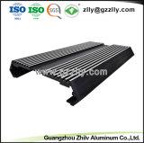 La vente directe d'usine Profil en aluminium pour l'audio de moulage de voiture