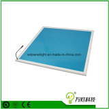 Estrutura de Fractius 605*605 100lm/W IP40 Luz do painel de LED de iluminação Flate