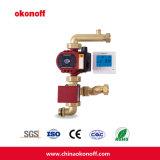 Agua que se mezcla para el control de la temperatura (HS100)