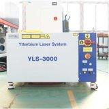 Metalllaser-Scherblock der Leistungs-3kw/Ausschnitt-Maschine mit Bescheinigungs-Geschmacksmuster