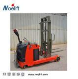 [ولكي] إستطاعات شاحنة المعبئ مشية كهربائيّة خلف إستطاعات المعبئ 3300 [لب] قدرة
