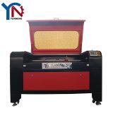 Cortadora en línea del laser del surtidor chino automático con el sistema que introduce