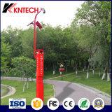 Téléphone Emergency solaire Knem-27 de 2016 GM/M SOS