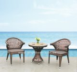 New Design Outdoor Furniture Dining Set HPL Counts Signal