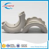 Anillo de monturas Intalox de cerámica con un excelente rendimiento de resistencia de ácido