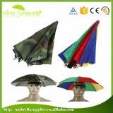 Cappello variopinto dell'ombrello della radura del regalo del rifornimento professionale della fabbrica