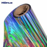 50 um hologramme 50 microns Film PET