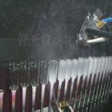 Revêtement de ciment de la machine