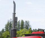 Trattore agricolo Jinma 2WD 30HP della rotella approvata di E-MARK