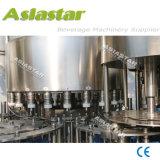 Chaîne de production automatique de l'eau minérale de bouteille d'animal familier