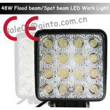 48W helles Epistar LED Arbeits-Licht für Technik-Fahrzeug (1015-48W)