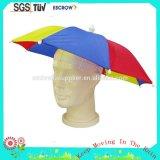 Berufsfabrik-Zubehör-bunter Geschenk-Raum-Regenschirm-Hut