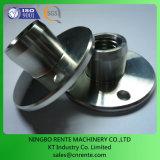 Pezzo meccanico CNC, parti lavoranti del acciaio al carbonio di CNC, pezzi meccanici del tornio di CNC di precisione