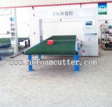 Automatische CNC-schnelle Draht-Schaumgummi-Ausschnitt-Maschinerie - neu