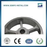 Ruedas de aluminio para piezas de motocicleta
