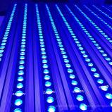 Arruela 36X3w 120cm da parede do diodo emissor de luz RGB de WiFi