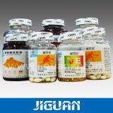 Impressão personalizada promocional Cola Forte à prova de etiquetas de produtos químicos