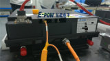 Ciudad de baja velocidad del coche eléctrico del sistema de Batería de litio