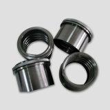 Le CNC Moto partie avec l'aluminium // le matériel en acier inoxydable en laiton