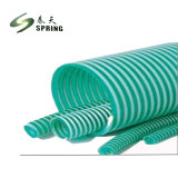 O tubo de borracha de aspiração de PVC/mangueira de água/ Mangueira da Bomba