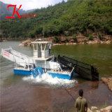 Mietitrice acquatica del Weed di prezzi bassi di alta efficienza per l'esportazione