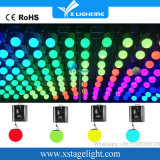 De Disco die van de Fabrikant van China RGB Kleurrijke LEIDENE van de Lift van de Verlichting Gebruik van de Bal voor de Club van de Nacht aansteken