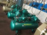 30HP de Dubbele Compressor van de Lucht van de Controle Ka-30 106CFM Industriële
