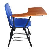 パッドが付いている学校の教室の家具学生のタブレットの椅子