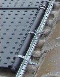Gegalvaniseerde Geperforeerde Steelband