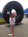 L3 de los neumáticos OTR 17.5-25 el sesgo de la cargadora con precios baratos
