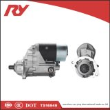 trattore di 24V 4.5kw 10t per KOMATSU 228000-4992 600-813-4130 (PC200-6 S6D102)