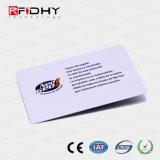 Impressão Offset Papel RFID para identificação de cartões de visita