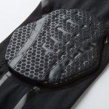 Komprimierung-Breathable schwarzer langer Hülsen-Ellbogenschutz