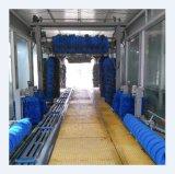 판매 자동적인 차 세탁기를 위한 최고 정선한 자동적인 세차 시스템
