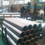 Zylinder-Gefäß-hydraulisches Rohr