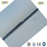 40MW PV & comitato solare policristallino complementare di Apprlied 310W di progetto di pesca nel nord-est