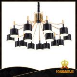 Het moderne Licht van de Tegenhanger van de Decoratie van de Eetkamer van de Goede Kwaliteit (GD18152P-L15)