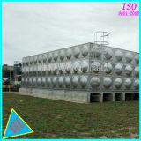 ISO9001 de gediplomeerde Ss 316 Tank van het Water