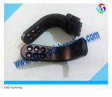 Maniglia lavorante personalizzata di CNC degli accessori della macchina fotografica