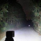 Flood 3pulgadas mini portátil Offroad 12W luz LED de trabajo 12V