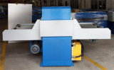 Cortadora de aluminio hidráulica de prensa de las bolsas de plástico del acondicionamiento de los alimentos (HG-B80T)