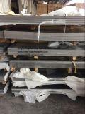 Plaque d'acier inoxydable dans la pente en acier 310S