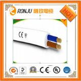 力Cable/Rg59 +2c CCTVケーブル、中国の工場価格が付いている同軸ケーブル