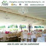 大きさ(JMWPT6/250)の300人のための屋外の結婚披露宴のテント